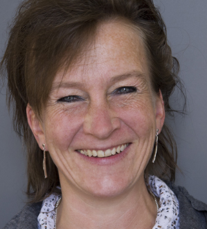 Lydia Rufer, M.A.
